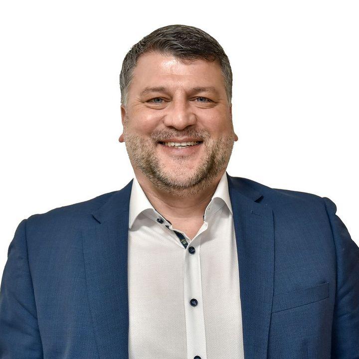 Patrick Bürgin