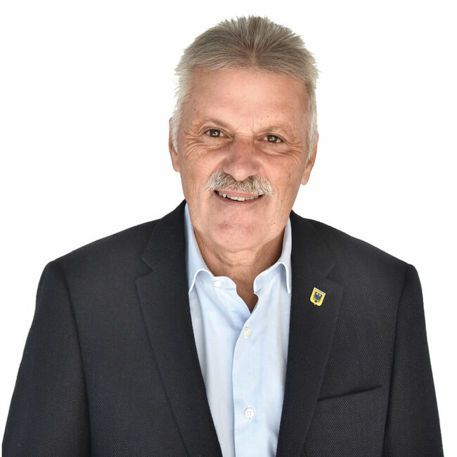 André Baumann