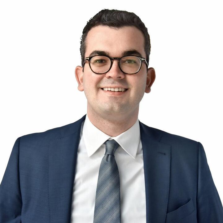 Nicolas Riesen