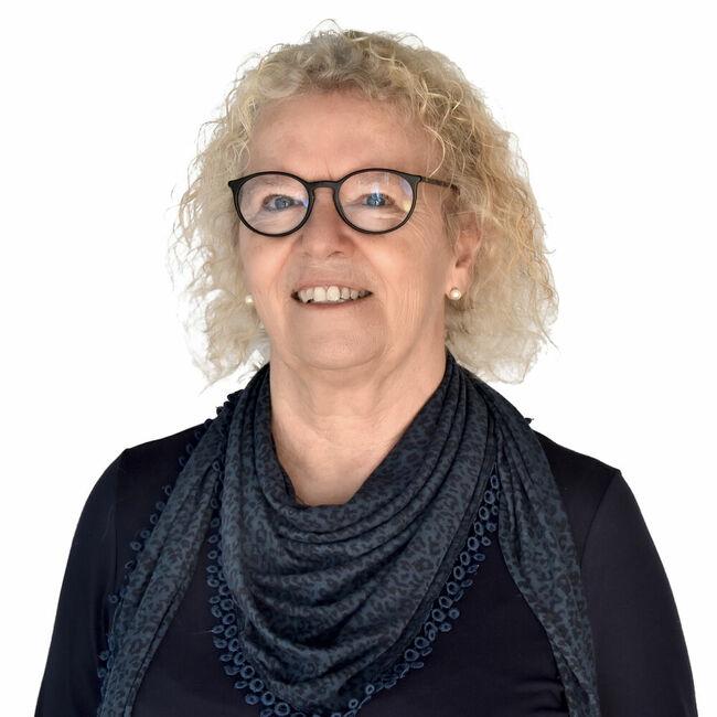 Marie-Claude Pellet