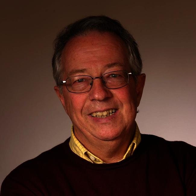 Michel Oguey